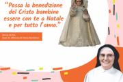 Serva di Dio Suor M. Alfonsa di Gesù Bambino