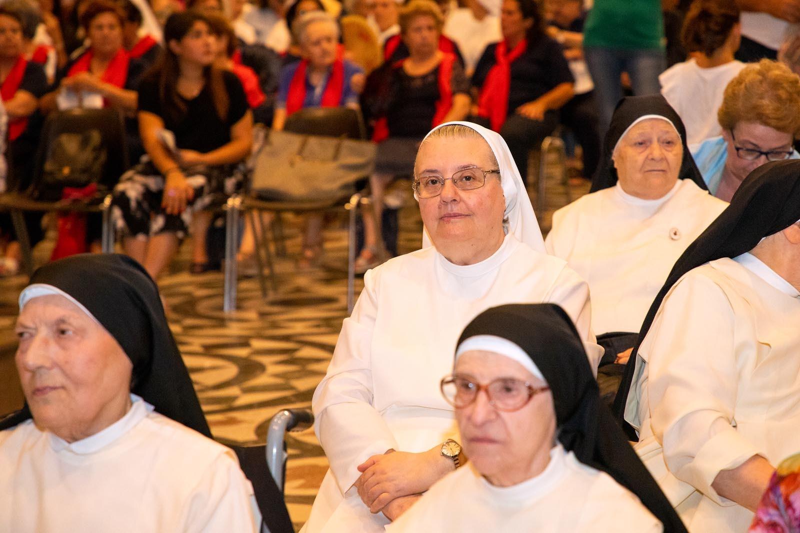 9.96 - Suor Madre Chiara Adamo a.r.